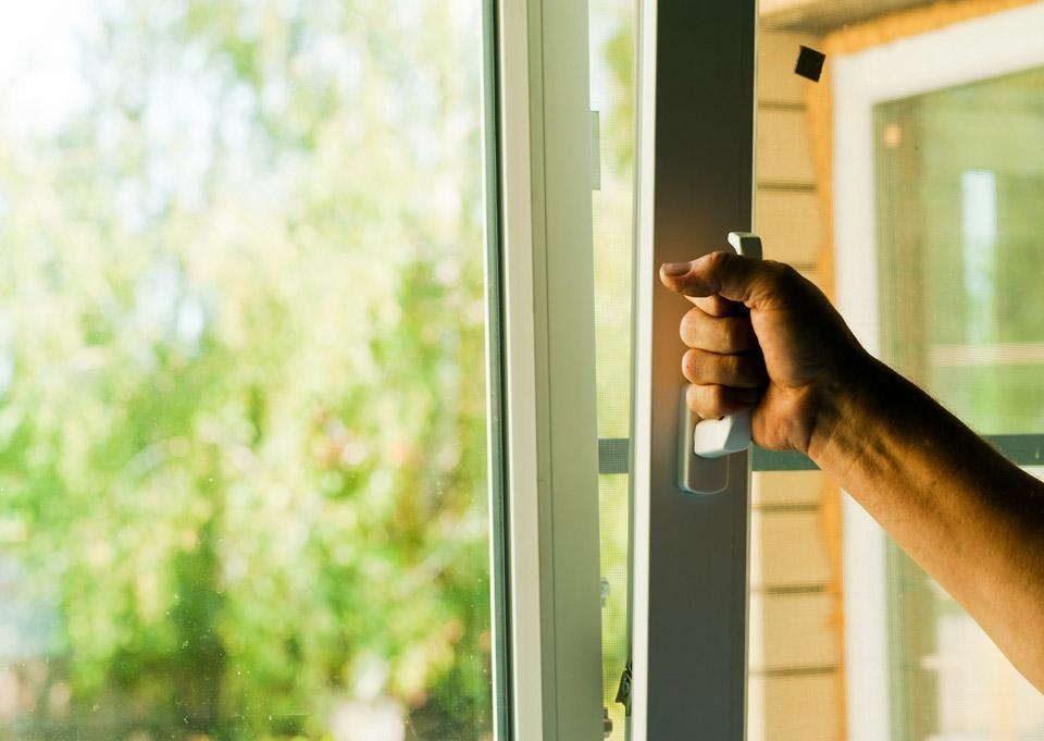 Okna energooszczędne Toruń okna pasywne
